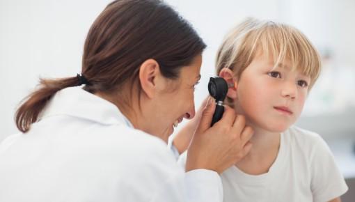 Lange krankgeschrieben wie gehörgangsentzündung Gehörgangsentzündung ansteckend