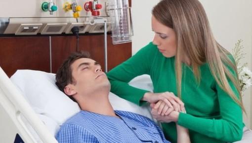 Lange gebärmutterentfernung wie krankenhaus nach Gebärmutter entfernen