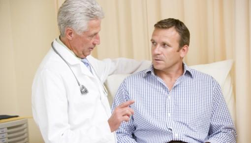 cancerul de prostata este ereditar)