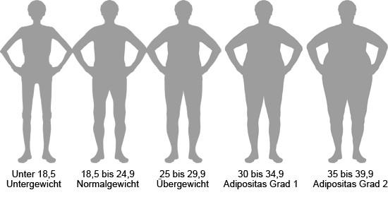 23 frau bmi Adjusting BMI